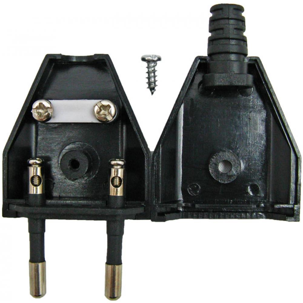 EZ-1368-11_Eurostecker-PVC-schwarz_b2.jp