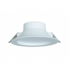 LEDIMAX Downlight EcoFit 16W 220-240VAC dim 190mm