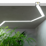 LED-Aluminiumprofile