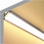 LED-Profil NOOK27